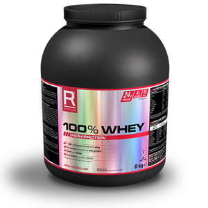 Reflex Nutrition 100% Whey Review
