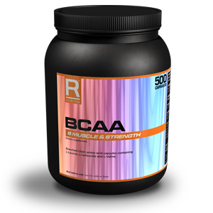 Reflex Nutrition BCAA Review