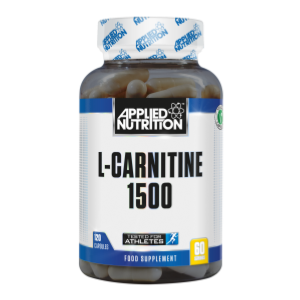 Applied Nutrition L Carnitine
