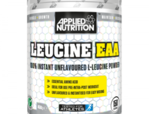 Applied Nutrition Leucine EAA