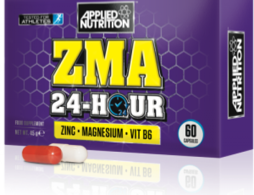 ZMA 24 hour (Night)