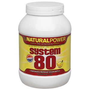 Natural Power System 80 Review
