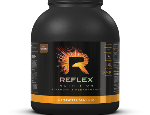 Reflex Nutrition Growth Matrix